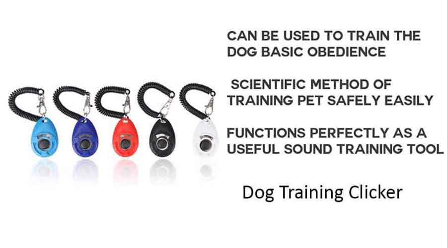 dog training clicker walmart