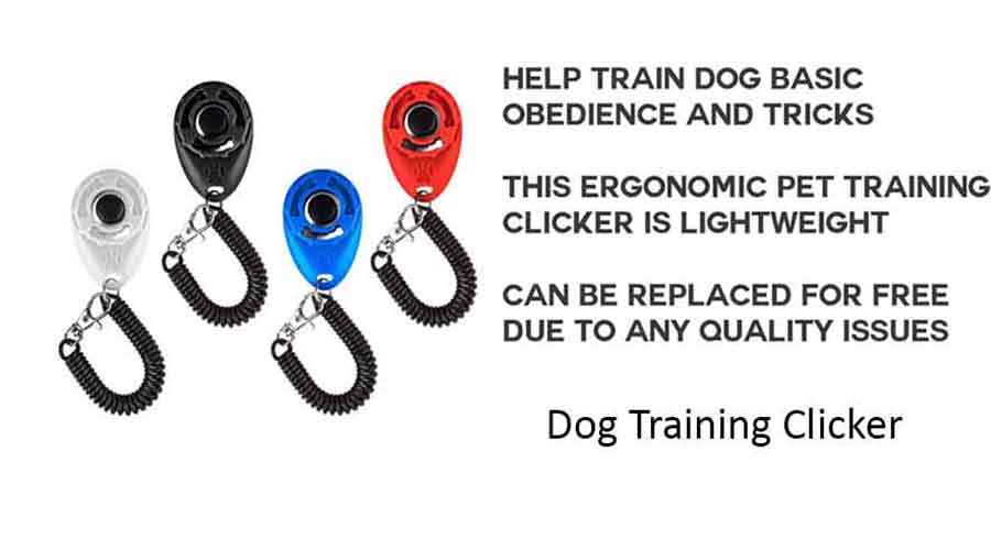 how does clicker training work
